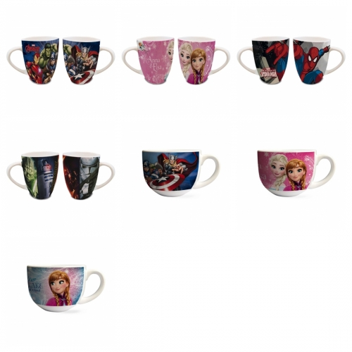 Disney/Marvel Porzellan Tasse 340ml