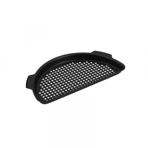 Big Green Egg Perforated Half Grid Größe L