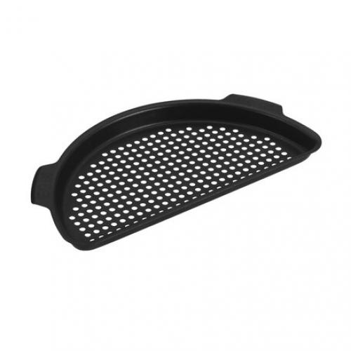 Big Green Egg Perforated Half Grid Größe XL