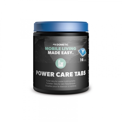 Dometic PowerCare 16 Tabs-Dose