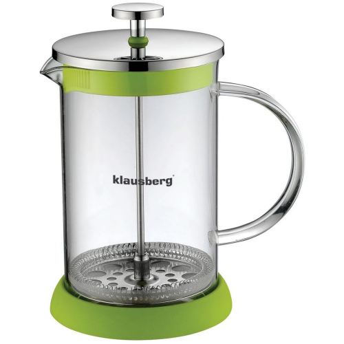 Klausberg Coffee & Tea 800 ML