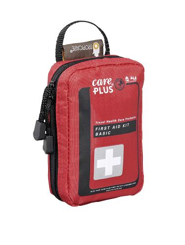 Care plus Verbandskasten First Aid Kit Basic
